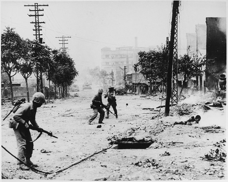 800px-koreanwar_recover_seoul battle in the streets