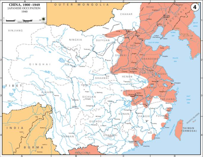 second_sino-japanese_war_ww2 occupation 1940