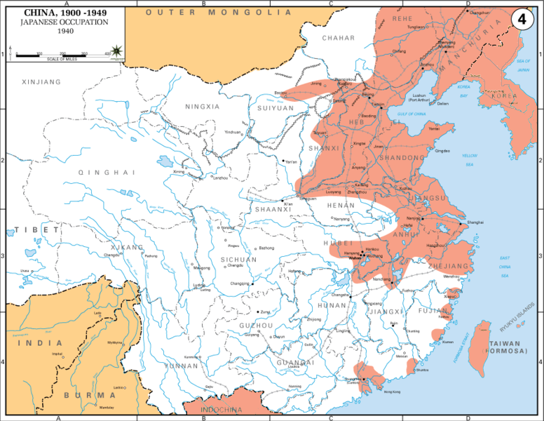 second_sino-japanese_war_ww2 occupation 1940