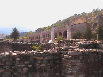 Heraclea ruins 2