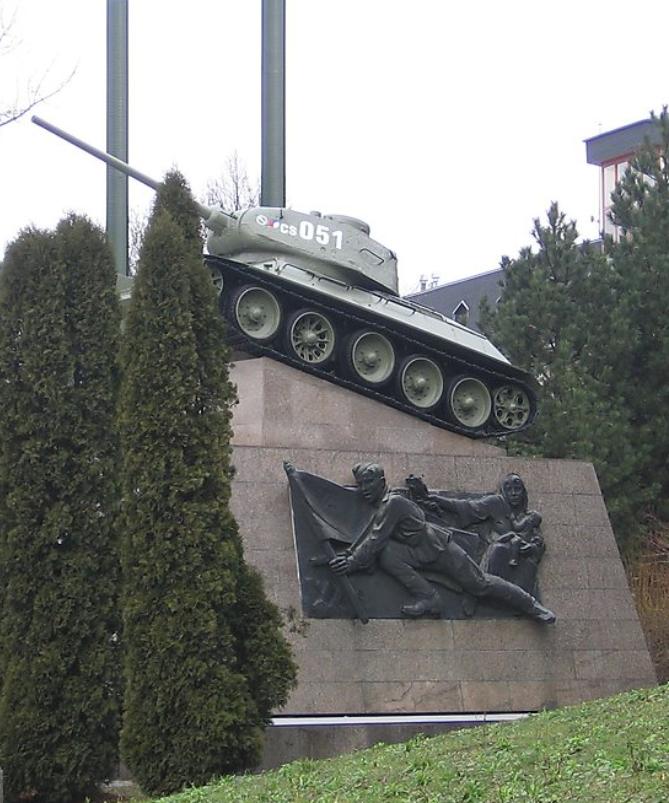 Milose Sykora memorial