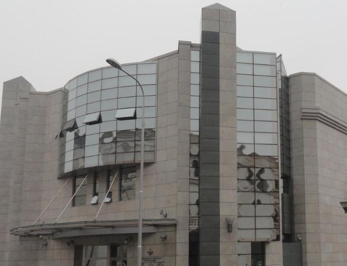 Skopje Holocaust museum