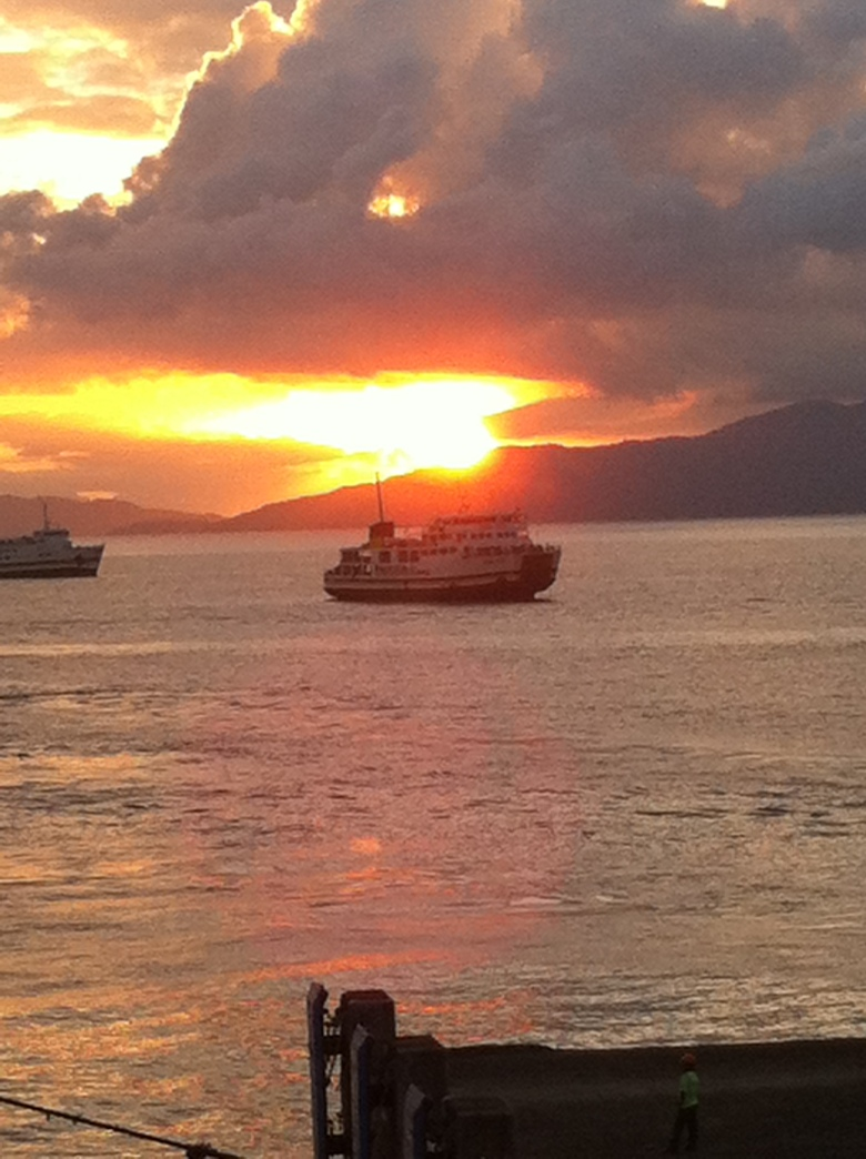 Phili ferry